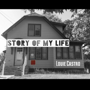 STORY OF MY LIFE (SINGLE COVER)